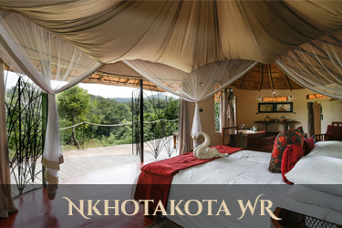 accommodatie Nkhotakota