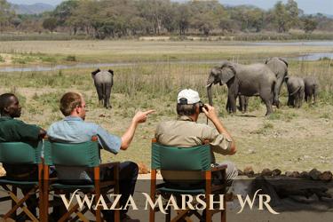 Vwaza Marsh Wildlife Reserve